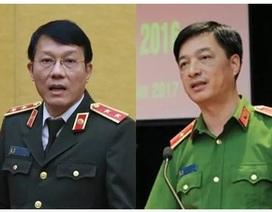 Bổ nhiệm Tướng Lương Tam Quang, Tướng Nguyễn Duy Ngọc làm Thứ trưởng Bộ Công an