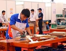 19 thí sinh Việt Nam dự Kỳ thi tay nghề thế giới lần thứ 45