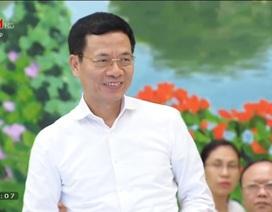 """Bộ trưởng TT-TT: Làm mạng xã hội nội để """"kéo não"""" người Việt ở lại trong nước!"""