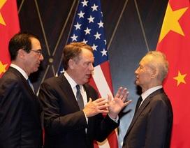 Thương chiến Mỹ-Trung kéo dài, cả 2 sẽ cùng thua