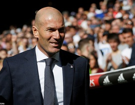 Celta Vigo - Real Madrid: Khởi đầu suôn sẻ cho HLV Zidane?