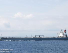 Tàu chở dầu của Trung Quốc đổi tên để trốn tránh các lệnh trừng phạt của Mỹ