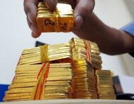 Giá vàng tìm được nhiều lực đỡ, giới đầu tư mua vào