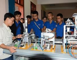 Quảng Ngãi: Tăng cường định hướng, giáo dục hướng nghiệp cho học sinh