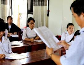 Quảng Nam: Cơ bản đáp ứng đủ cơ sở vật chất và giáo viên trong năm học mới