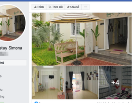 Nhà ở xã hội biến thành homestay