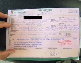 Cảnh giác với đối tượng hù dọa nạn nhân để chuyển tiền vào tài khoản