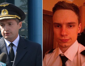 """Phi công điều khiển máy bay chở 233 người tiếp đất bằng bụng trở thành """"Anh hùng Nga"""""""