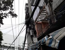 TPHCM: Rà soát lưới điện sau vụ người đàn ông bị dây điện rơi giật chết