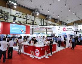 Việt Nam – Đài Loan tăng cường quan hệ giao thương mạnh mẽ trong năm 2019