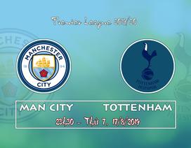 """Man City - Tottenham: Etihad dần thành """"tử địa"""" với Spurs"""