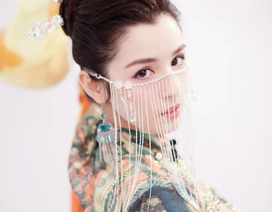 Sau 8 tháng hóa tiên trên truyền hình Trung Quốc, cô gái dân tộc thiểu số giờ ra sao?