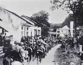 Cách mạng Tháng Tám và người dân Việt Bắc