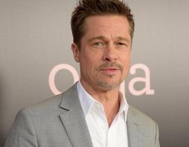 Brad Pitt và 10 điều chưa biết...