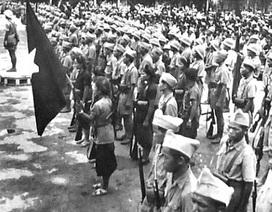 Tự vệ Hà Nội trong những ngày Tháng Tám lịch sử