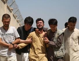 Đánh bom kinh hoàng giữa đám cưới gồm 1.200 khách, 63 người thiệt mạng