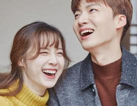 """""""Nàng Cỏ"""" Goo Hye Sun """"vạch mặt"""" chồng trẻ trong thông báo ly hôn gây sốc"""