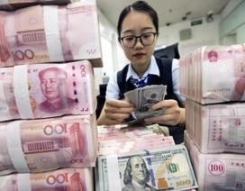 Mỹ đừng nên hy vọng rằng Trung Quốc sẽ giữ đồng nhân dân tệ ổn định một mình