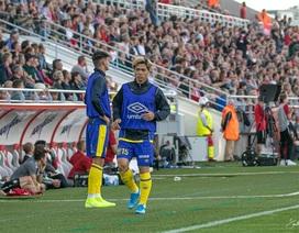 Công Phượng có cơ hội được ra sân ở vòng 5 giải Bỉ
