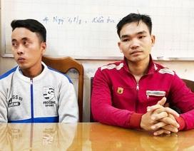 Tạm giam 4 nghi can trong vụ nhiều người bị thương khi cưỡng chế nhà