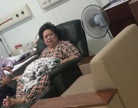 Đại gia Hứa Thị Phấn lại gây thiệt hại hơn 1.338 tỉ đồng