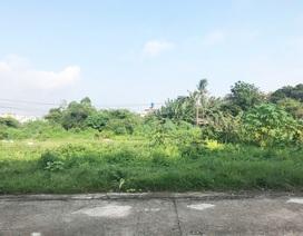 """UBND phường cảnh báo dự án """"ma"""" bán đất nền giá rẻ"""