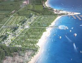 Các đại gia địa ốc khuấy động bất động sản du lịch nghỉ dưỡng Kê Gà