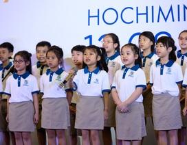 Khánh thành ngôi trường của cộng đồng học sinh tiên phong thế kỷ 21