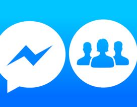 Sự thật về việc Facebook chuẩn bị vô hiệu hóa chức năng chat nhóm