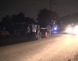 Mâu thuẫn sau va chạm giao thông, 1 người bị đánh chết