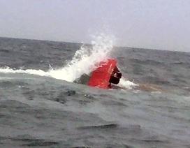 Bộ đội Biên phòng cứu nạn thành công 7 thuyền viên