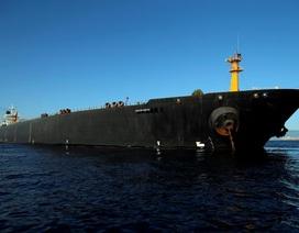 Iran cảnh báo Mỹ hậu quả nghiêm trọng nếu bắt tàu dầu vừa được Anh thả