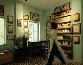 Mở cửa phòng thơ lấy cảm hứng từ căn phòng 6m2 của Xuân Quỳnh, Lưu Quang Vũ