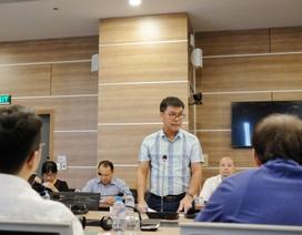 Việt Nam đang thiếu khuôn khổ pháp lý đối với công nghệ tài chính Fintech