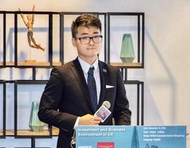 Anh quan ngại về nghi vấn nhân viên ngoại giao ở Hong Kong bị bắt tại Trung Quốc