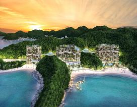 Dự án 5 sao tại bãi biển đẹp nhất Đông Nam Á sắp hình thành