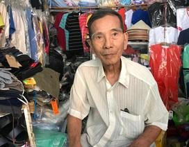 """NSND Trần Hạnh: """"Mắt tôi không còn nhìn thấy gì, tay cũng không cầm nắm được nữa"""""""