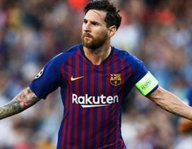 Top 10 bàn thắng đẹp nhất năm: Messi đấu Ibrahimovic