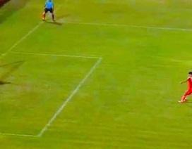Nhiều trọng tài ở V-League nhận án phạt nặng vì mắc sai lầm nghiêm trọng