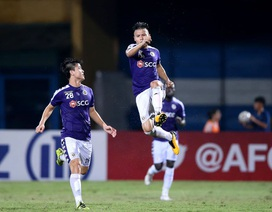 """Vòng 23 V-League: Trận """"derby Hà Nội"""" trên sân không có khán giả"""
