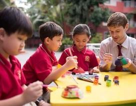 """TPHCM chỉ có 21 trường có yếu tố nước ngoài, Sở khuyến cáo """"dễ ngộ nhận"""""""