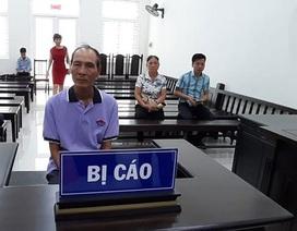 """Số phận bi đát của cô gái Điện Biên bị bán làm """"nô lệ tình dục"""""""