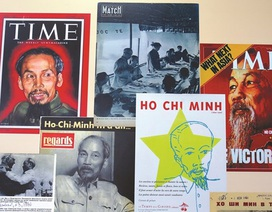 Hồ Chí Minh - Một chính khách nổi bật trên truyền thông quốc tế