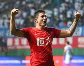 Quyết dự World Cup, Trung Quốc nhập tịch 5 cầu thủ Brazil