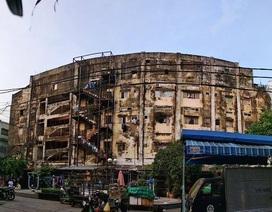 """Hồi sinh không gian cũ kỹ, tòa nhà xập xệ qua cuộc thi """"Phù thủy không gian sống"""""""