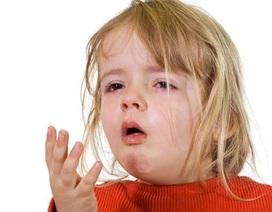 Viêm đường hô hấp trên ở trẻ khiến những bậc làm cha, làm mẹ phải lo lắng?