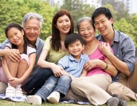 Giải bài toán cân bằng dinh dưỡng cho gia đình nhiều thế hệ