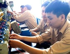90% người học nghề có thu nhập cao hơn sau đào tạo vào năm 2030