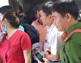 Nguyên Trưởng phòng TN-MT huyện Côn Đảo bị khởi tố, bắt tạm giam