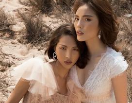 Kỳ Duyên, Minh Triệu bất ngờ tham gia lễ hội cưới hỏi giữa tin đồn yêu đồng tính